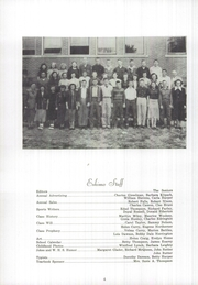 Page 8, 1950 Edition, Winslow High School - Eskimo Yearbook (Winslow, IN) online yearbook collection