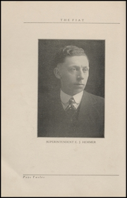 Page 16, 1923 Edition, Fort Branch High School - Key Yearbook (Fort Branch, IN) online yearbook collection