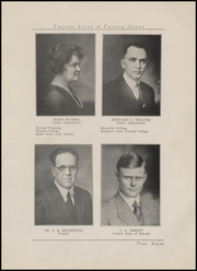 Page 11, 1927 Edition, Fort Branch High School - Key Yearbook (Fort Branch, IN) online yearbook collection
