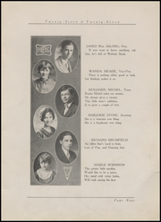 Page 13, 1927 Edition, Fort Branch High School - Key Yearbook (Fort Branch, IN) online yearbook collection