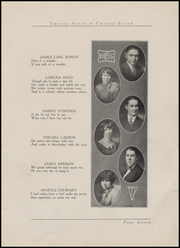 Page 15, 1927 Edition, Fort Branch High School - Key Yearbook (Fort Branch, IN) online yearbook collection