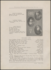 Page 17, 1927 Edition, Fort Branch High School - Key Yearbook (Fort Branch, IN) online yearbook collection