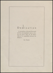 Page 6, 1927 Edition, Fort Branch High School - Key Yearbook (Fort Branch, IN) online yearbook collection