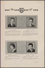 Page 17, 1931 Edition, Fort Branch High School - Key Yearbook (Fort Branch, IN) online yearbook collection