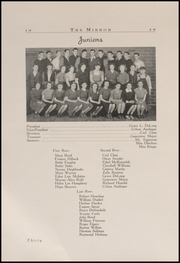 Page 32, 1940 Edition, Fort Branch High School - Key Yearbook (Fort Branch, IN) online yearbook collection