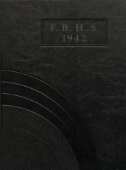 Fort Branch High School - Key Yearbook (Fort Branch, IN) online yearbook collection, 1942 Edition, Page 1