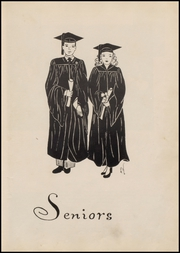 Page 11, 1949 Edition, Fort Branch High School - Key Yearbook (Fort Branch, IN) online yearbook collection