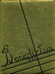 1950 Edition, Fort Branch High School - Key Yearbook (Fort Branch, IN)