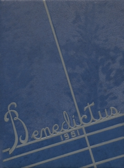 1951 Edition, Fort Branch High School - Key Yearbook (Fort Branch, IN)
