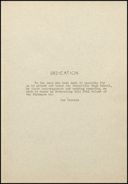 Page 11, 1941 Edition, Owensville High School - Kickapoo Yearbook (Owensville, IN) online yearbook collection
