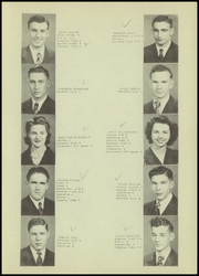 Page 15, 1945 Edition, Dale High School - Memories Yearbook (Dale, IN) online yearbook collection