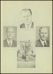 Page 9, 1945 Edition, Dale High School - Memories Yearbook (Dale, IN) online yearbook collection