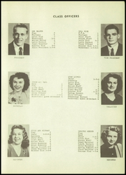 Page 11, 1947 Edition, Dale High School - Memories Yearbook (Dale, IN) online yearbook collection