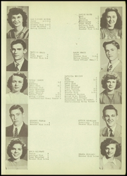 Page 13, 1947 Edition, Dale High School - Memories Yearbook (Dale, IN) online yearbook collection