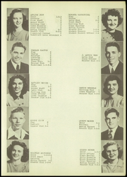Page 15, 1947 Edition, Dale High School - Memories Yearbook (Dale, IN) online yearbook collection