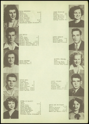 Page 17, 1947 Edition, Dale High School - Memories Yearbook (Dale, IN) online yearbook collection