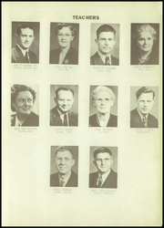 Page 7, 1947 Edition, Dale High School - Memories Yearbook (Dale, IN) online yearbook collection