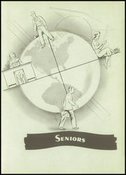 Page 9, 1947 Edition, Dale High School - Memories Yearbook (Dale, IN) online yearbook collection