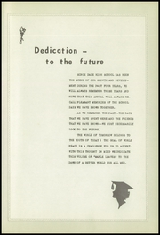 Page 7, 1950 Edition, Dale High School - Memories Yearbook (Dale, IN) online yearbook collection
