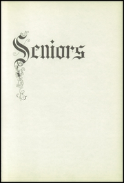 Page 15, 1951 Edition, Dale High School - Memories Yearbook (Dale, IN) online yearbook collection