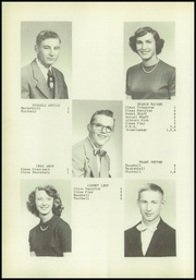 Page 16, 1952 Edition, Dale High School - Memories Yearbook (Dale, IN) online yearbook collection