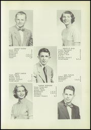 Page 17, 1952 Edition, Dale High School - Memories Yearbook (Dale, IN) online yearbook collection