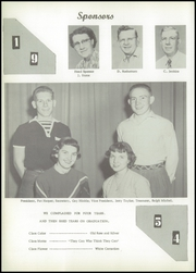 Page 14, 1954 Edition, Dale High School - Memories Yearbook (Dale, IN) online yearbook collection
