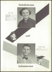 Page 15, 1954 Edition, Dale High School - Memories Yearbook (Dale, IN) online yearbook collection