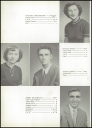 Page 16, 1954 Edition, Dale High School - Memories Yearbook (Dale, IN) online yearbook collection