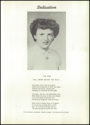 Page 7, 1954 Edition, Dale High School - Memories Yearbook (Dale, IN) online yearbook collection