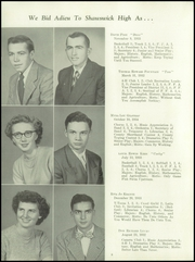 Page 10, 1951 Edition, Shawswick High School - Hillcrest Yearbook (Bedford, IN) online yearbook collection