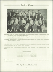 Page 14, 1951 Edition, Shawswick High School - Hillcrest Yearbook (Bedford, IN) online yearbook collection