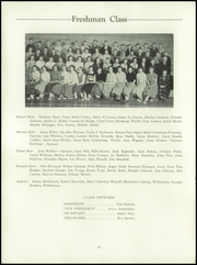 Page 16, 1951 Edition, Shawswick High School - Hillcrest Yearbook (Bedford, IN) online yearbook collection