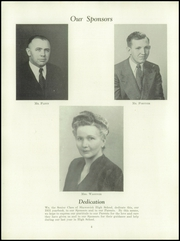 Page 6, 1951 Edition, Shawswick High School - Hillcrest Yearbook (Bedford, IN) online yearbook collection