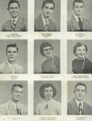 Page 10, 1953 Edition, English High School - Englishman Yearbook (English, IN) online yearbook collection