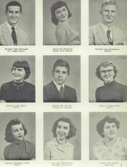 Page 11, 1953 Edition, English High School - Englishman Yearbook (English, IN) online yearbook collection
