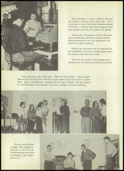 Page 10, 1957 Edition, Franklin Township High School - Flashback Yearbook (Wanamaker, IN) online yearbook collection