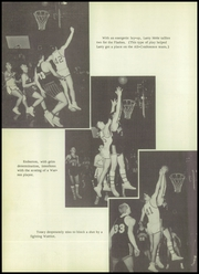 Page 12, 1957 Edition, Franklin Township High School - Flashback Yearbook (Wanamaker, IN) online yearbook collection