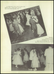 Page 14, 1957 Edition, Franklin Township High School - Flashback Yearbook (Wanamaker, IN) online yearbook collection