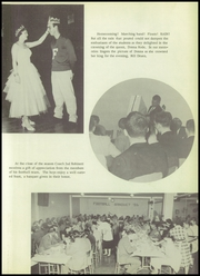 Page 9, 1957 Edition, Franklin Township High School - Flashback Yearbook (Wanamaker, IN) online yearbook collection