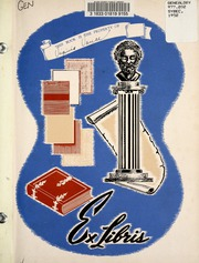 Page 3, 1952 Edition, Syracuse High School - Echo Yearbook (Syracuse, IN) online yearbook collection