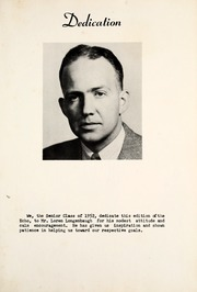 Page 9, 1952 Edition, Syracuse High School - Echo Yearbook (Syracuse, IN) online yearbook collection