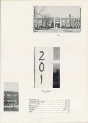 Page 7, 1968 Edition, Syracuse High School - Echo Yearbook (Syracuse, IN) online yearbook collection