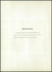 Page 6, 1960 Edition, Monon High School - Mononitor Yearbook (Monon, IN) online yearbook collection