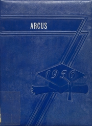 1956 Edition, Wheatfield High School - Arcus Yearbook (Wheatfield, IN)