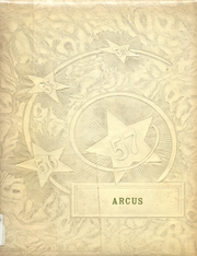 1957 Edition, Wheatfield High School - Arcus Yearbook (Wheatfield, IN)