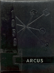 1958 Edition, Wheatfield High School - Arcus Yearbook (Wheatfield, IN)