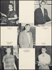 Page 11, 1959 Edition, Wheatfield High School - Arcus Yearbook (Wheatfield, IN) online yearbook collection