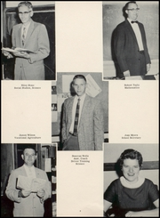 Page 12, 1959 Edition, Wheatfield High School - Arcus Yearbook (Wheatfield, IN) online yearbook collection