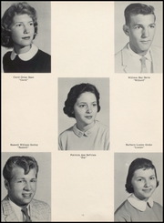Page 16, 1959 Edition, Wheatfield High School - Arcus Yearbook (Wheatfield, IN) online yearbook collection